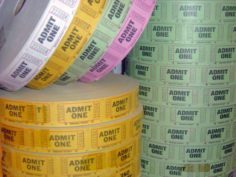 Chromis Event Ticketing Solutions